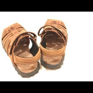 Stride Rite Shoes - Stride Rite / Hudsen Fisherman / Toddler 6.5 XW